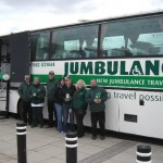 Fundraise for Jumbulance