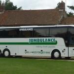 The Jumbulances