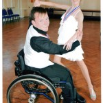 Thameside Wheelchair Dancers