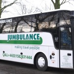 What is a Jumbulance