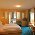 The Alpin Hotel