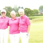 Mid Herts Golf Club Ladies