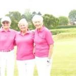 Mid Herts Golf Club Ladies