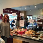 Bubbles Hairdressers Coffee Morning