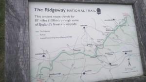 RIDGEWAY 5